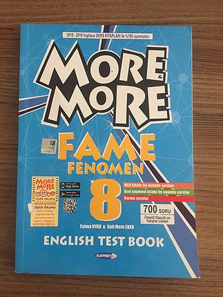 8.sınıf İngilizce kitabı