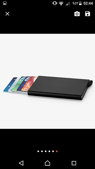 otomatik kartlık