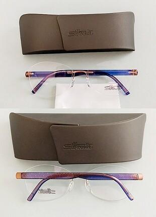 Silhouette Bayan Gözlük