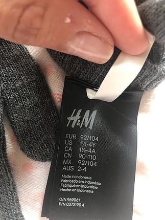 H&M Çocuk Eldiven