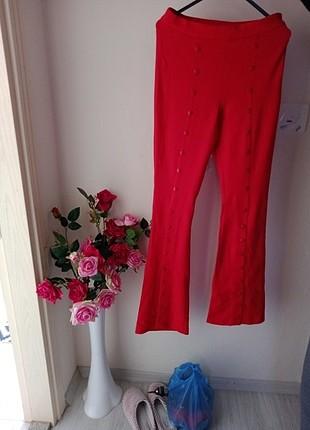 VAKKORAMA orjinal pantolon