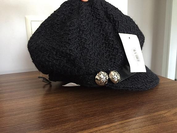 Aksesuvar Şapka