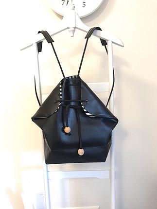 Elle özel koleksiyon çanta