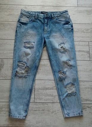 Zifth Kot Pantolon