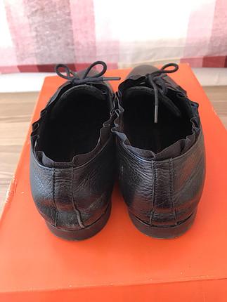 Mammamia oxford ayakkabi