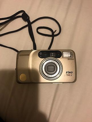 Samsung fotograf makinesi