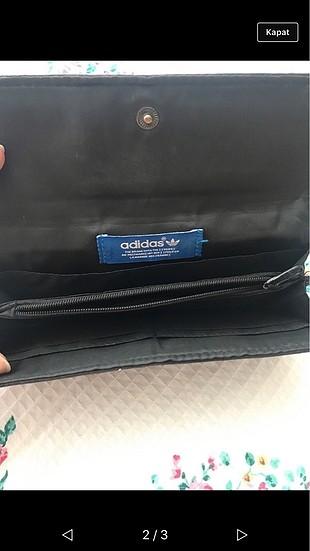 Adidas cüzdan