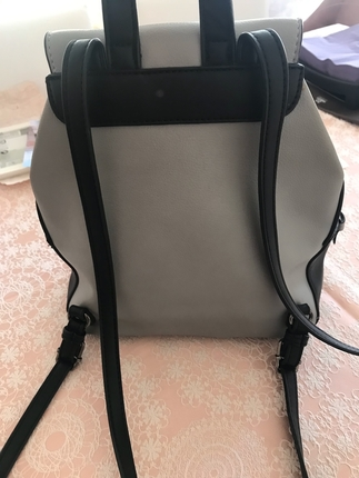 Bölmeli kullanışlı sırt çantası