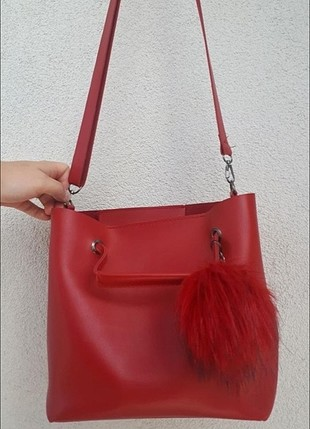 Kol çanta