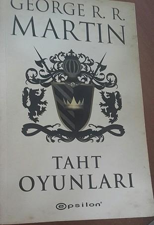 Diğer roman kitap
