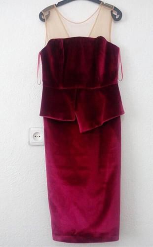 Adil ışık elbise