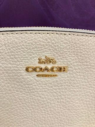 universal Beden Coach sıfır çanta