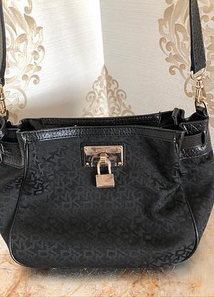 universal Beden siyah Renk DKNY Crossbody Bag