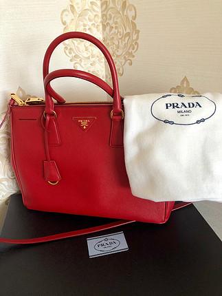 universal Beden Prada Galleria Bag