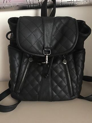 Diğer Nas çanta siyah orjinal