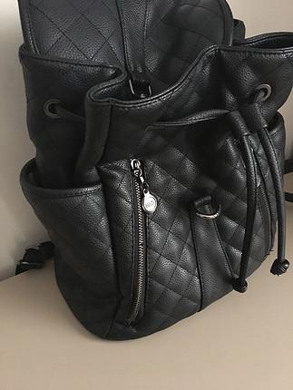 universal Beden Nas çanta siyah orjinal