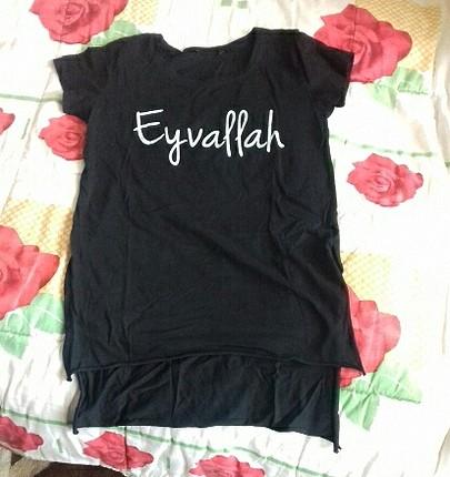yazılı tshirt
