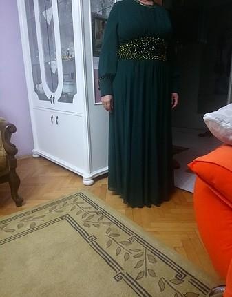 44 Beden Hürrem Sultan abiyesi