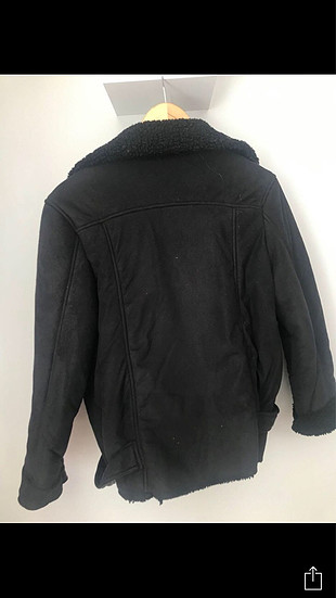 Kürk ceket