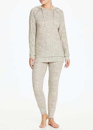 xl Beden Pijama takımı