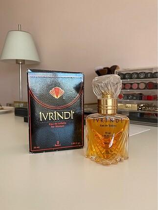 Ivrindi   Edt 55 Ml Kadın Parfümü   hunca