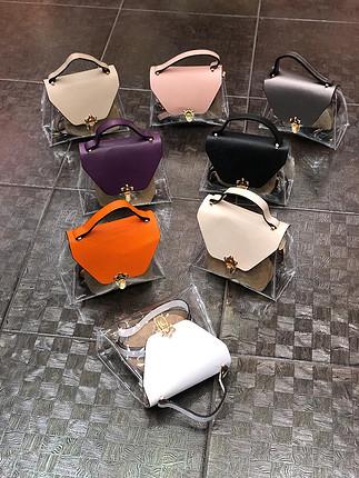 Zara Çapraz çanta
