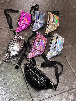 Holoğram çanta