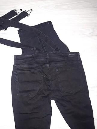 38 Beden bahcivan pantolon