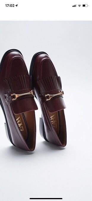 Zara Zara makosen ayakkabı