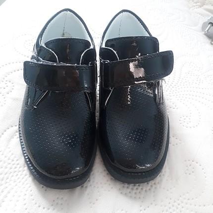 erkek rugan ayakkabi