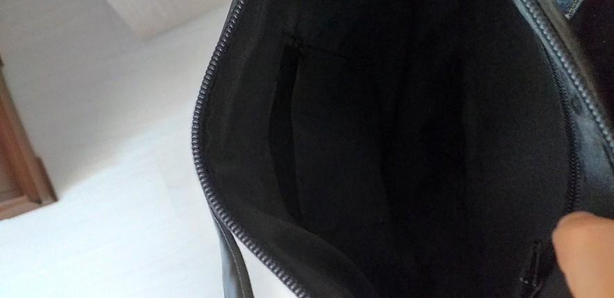 s Beden siyah çanta