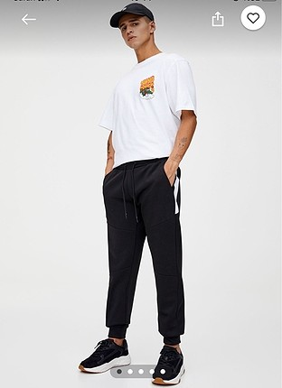 Pullbear erkek pantolon