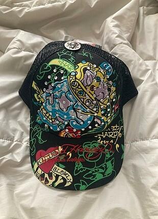 Ed hardy şapka