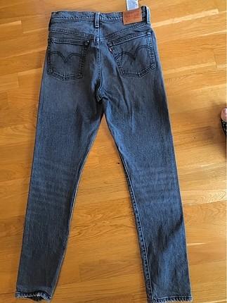 LEVİS 36 beden jean pantolon