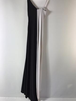 Uzun abiye