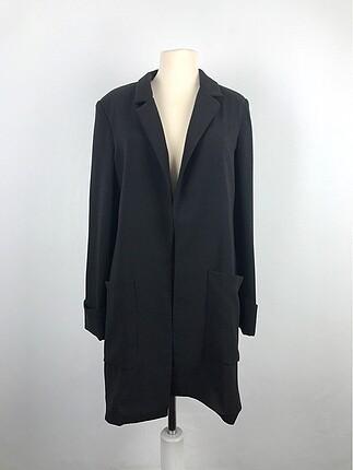İnce Blazer Ceket