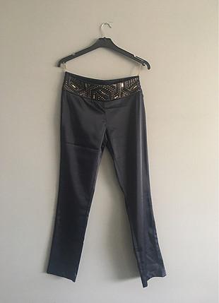 Saten Pantalon