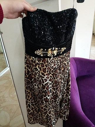 leopar abiye