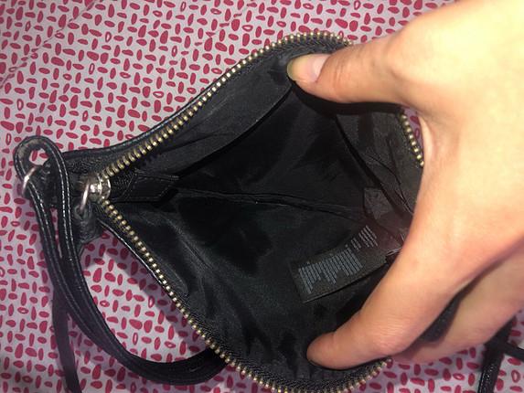 Hm küçük günlük çanta