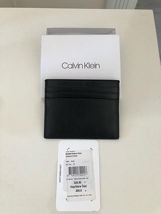 universal Beden Calvin klein sıfırı cüzdan