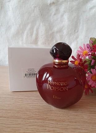 Christian Dior hypnotic poison bayan tester parfüm