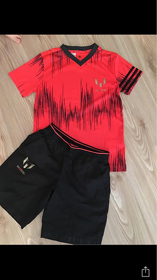 Adidas Messi Forma