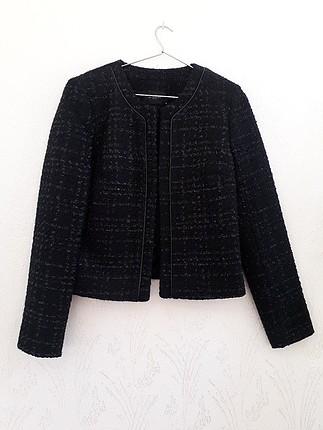 Tüvit ceket
