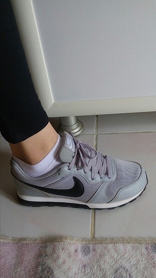 Nike nike spor ayakkabi