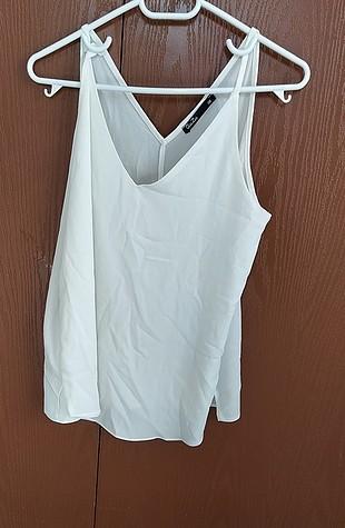 bluz Beyaz renk