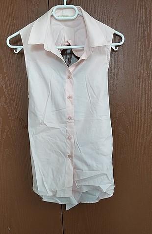 gömlek sırt acik