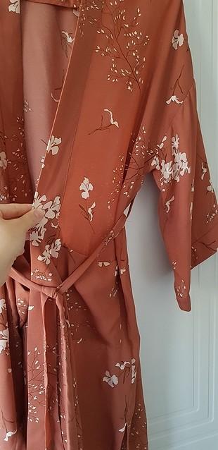 m Beden somon bakır kimono