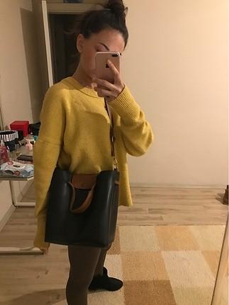 El ve kol çantası
