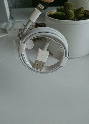 iPhone kablo