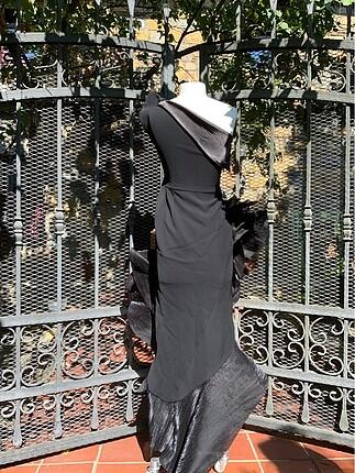xs Beden Tasarım elbise